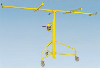Elevador de placas de yeso pladur - Elevador placas pladur ...