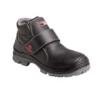 Bota seguridad Huracan Light negro